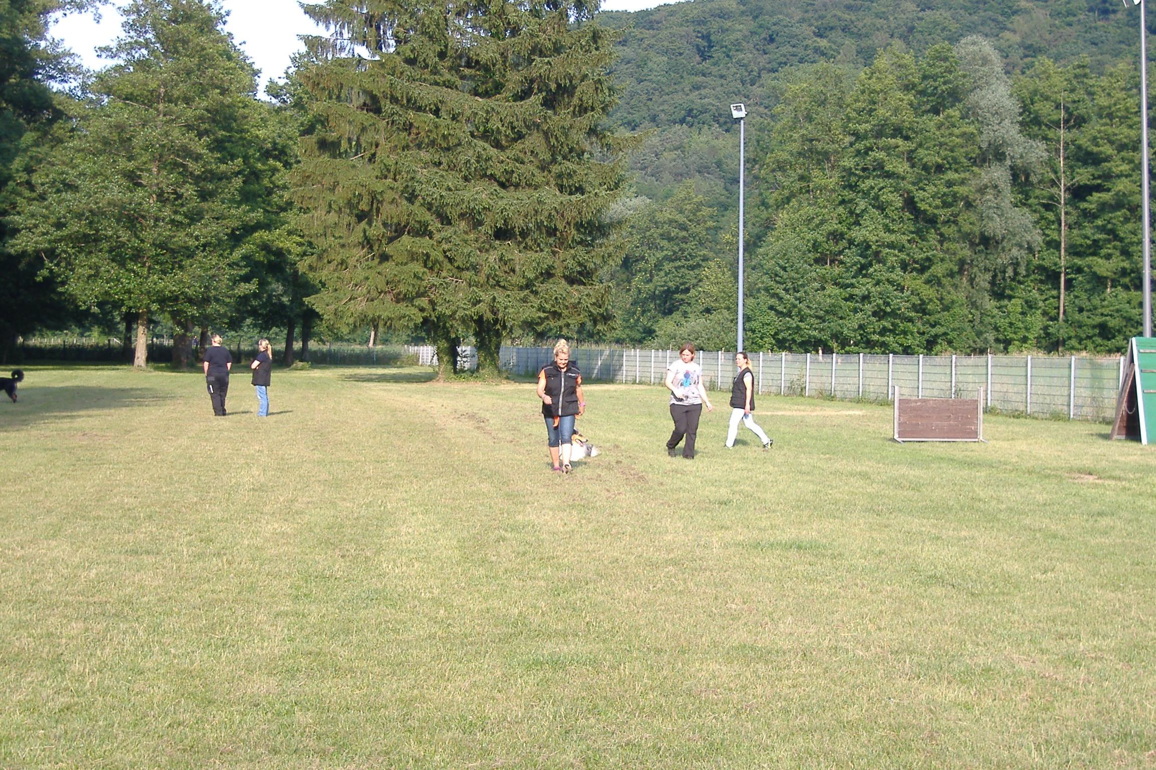 Training 004